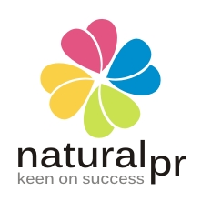 Clik to visit                   Natural PR